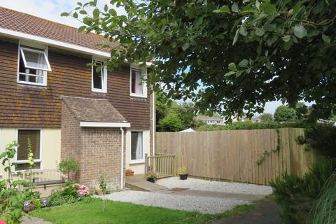 2 bedroom end of terrace house for sale - Tregurtha View, Goldsithney