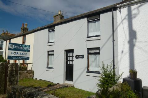 3 bedroom terraced house for sale - Lafrowda Terrace, St. Just
