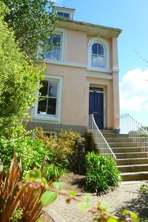 4 bedroom end of terrace house for sale - Morrab Terrace, Penzance