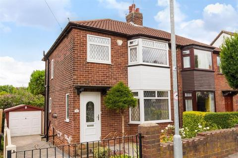 3 bedroom semi-detached house for sale - Hawthorn Grove, Rodley, LS13