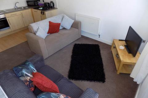 2 bedroom flat to rent - Quebec Street, Bradford City Centre,