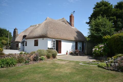 4 bedroom detached house to rent - New Thatch, Ruan Minor