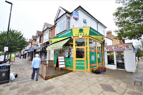 Shop to rent - Greenford Avenue London W7 1LL