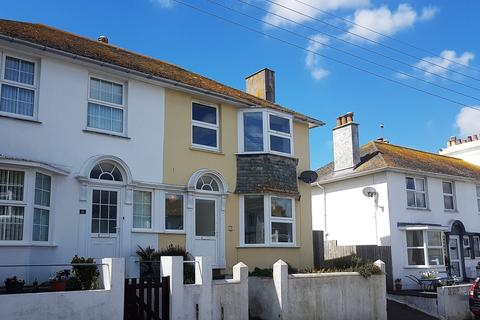 3 bedroom semi-detached house to rent - Park Road, Newlyn