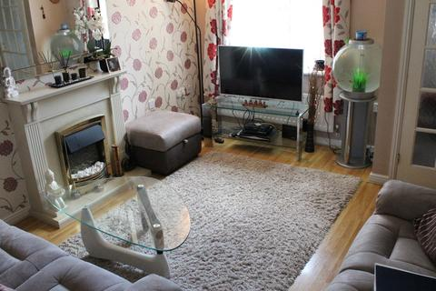 2 bedroom terraced house to rent - Cookson Road, Thurmaston, Leicester