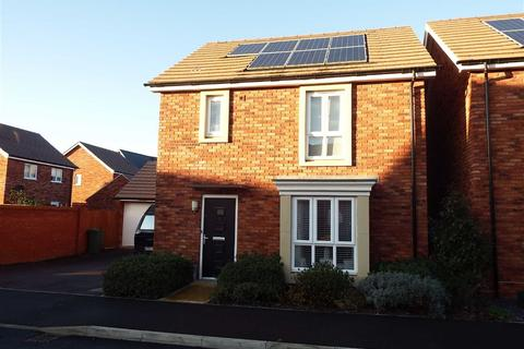 3 bedroom detached house to rent - Feddon Close, Stoke Orchard, Cheltenham