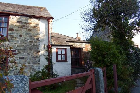 1 bedroom cottage to rent - Castle Street, Bodmin