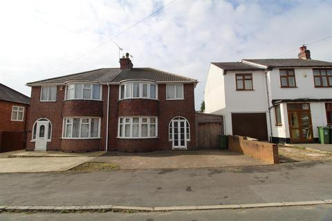 3 bedroom semi-detached house for sale - Kirkland Road, Leicester