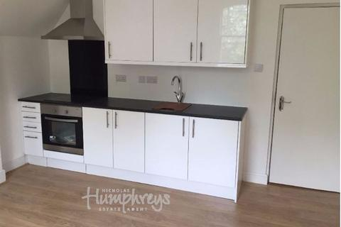 2 bedroom flat to rent - London Road, Reading, RG1 5AS