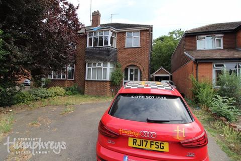 1 bedroom house share to rent - Chiltern Crescent, Earley, RG6 1AN