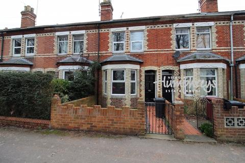 4 bedroom house to rent - St Bartholomews Road, Reading, RG1 3QA