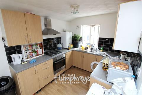 3 bedroom flat to rent - Liverpool Road, Reading, RG1 3PN