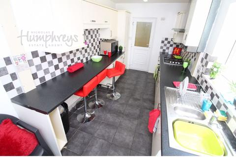 5 bedroom house to rent - Liverpool Road, Reading, RG1 3PP