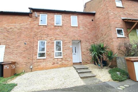 3 bedroom house to rent - Middlemore, Southfields, Northampton