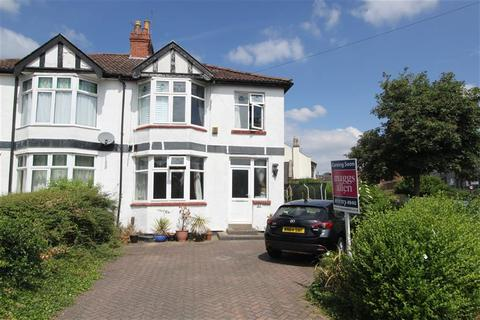 3 bedroom semi-detached house for sale - Halsbury Road, Westbury Park, Bristol