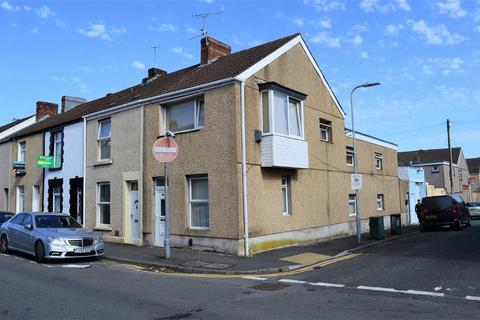 4 bedroom end of terrace house for sale - Oxford Street, Swansea, SA1