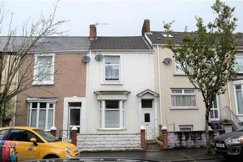 2 bedroom terraced house for sale - St Helens Avenue, Swansea, SA1