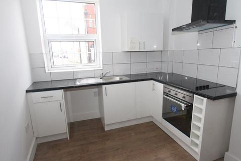 1 bedroom apartment to rent - Central House, Great Central Street, LE1