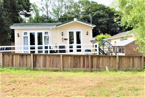 1 bedroom park home for sale - Cannisland Park, Parkmill