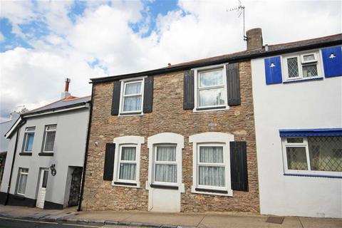 2 bedroom cottage for sale - Horsepool Street, St Marys, Brixham, TQ5