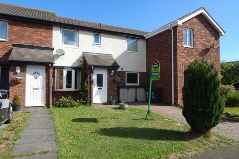 2 bedroom terraced house for sale - Dalton Court, Hadrian Lodge West, Wallsend, NE28