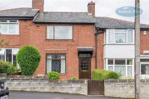 2 bedroom terraced house for sale - Sackville Road, Crookes, Sheffield, S10