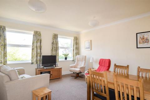 2 bedroom flat to rent - Bishophill
