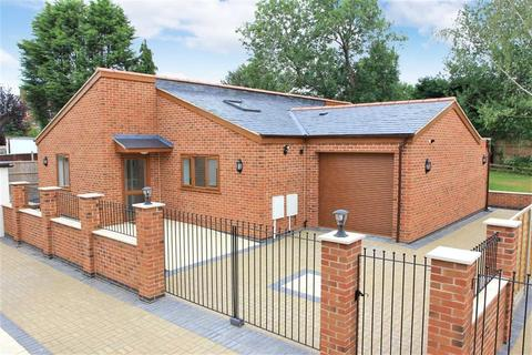 2 bedroom detached bungalow for sale - Meadvale Road, Knighton, Leicester