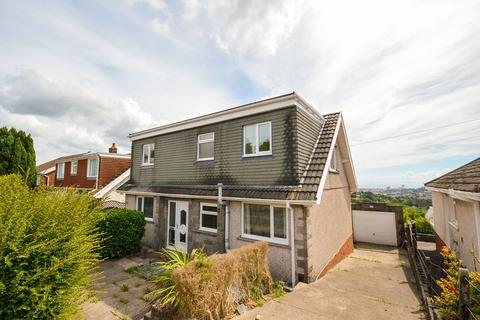 3 bedroom detached house for sale - Bryn Eglur Road , Morriston , SWANSEA, SA6