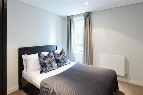 2 bedroom flat to rent - Merchant Square, Paddington, London, W2