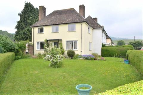 3 bedroom semi-detached house for sale - 44, Garth Owen, Newtown, Powys, SY16