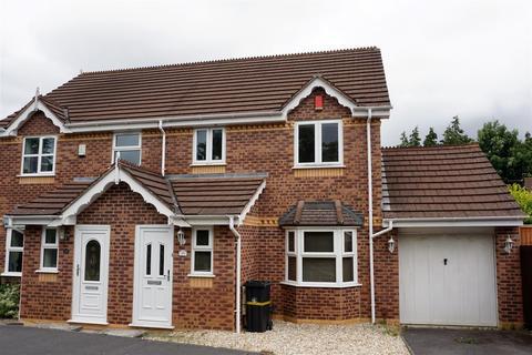 3 bedroom semi-detached house to rent - St Annes Park