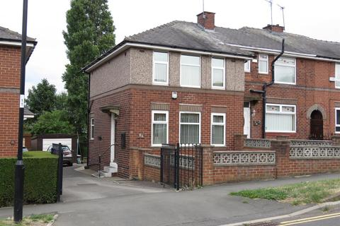 3 bedroom end of terrace house for sale - Southend Road, Sheffield