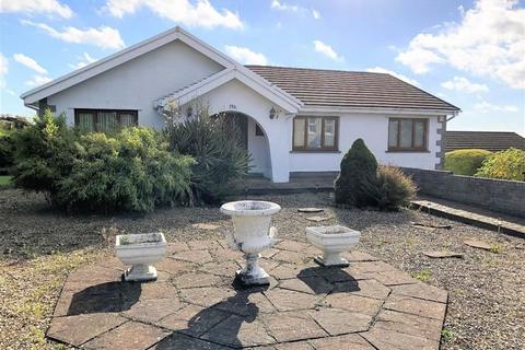 3 bedroom detached bungalow for sale - Bronallt Road, Swansea, SA4