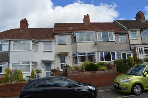 3 bedroom terraced house for sale - Ael Y Bryn Road, Swansea, SA5