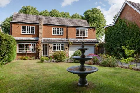 5 bedroom house for sale - Moorbank Road, Sheffield