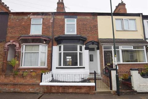 3 bedroom terraced house for sale - College Street, Cleethorpes, North East Lincolnshire