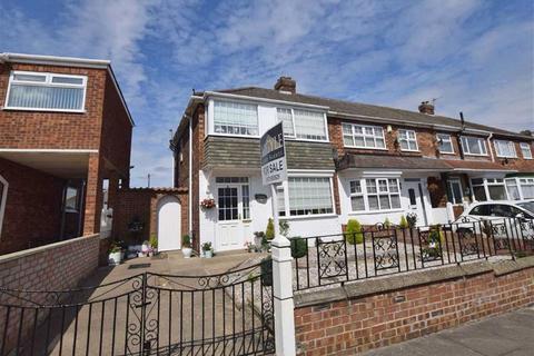 3 bedroom semi-detached house for sale - Penshurst Road, Cleethorpes