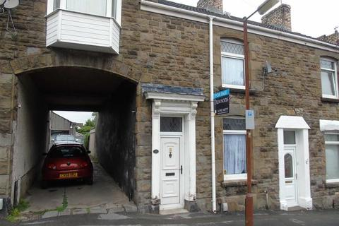 3 bedroom end of terrace house for sale - Crown Street, Morriston, Swansea