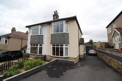 3 bedroom semi-detached house to rent - Hinchliffe Avenue, Baildon, Shipley