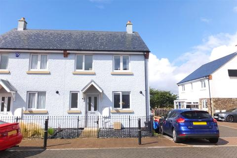 3 bedroom semi-detached house for sale - Probus