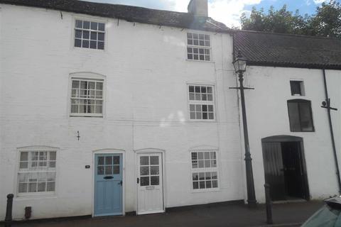 2 bedroom terraced house to rent - Darley Street, Derby
