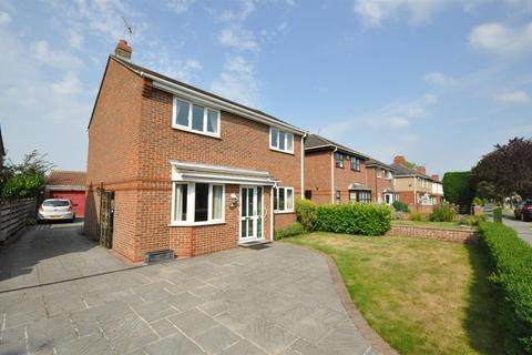 4 bedroom detached house for sale - Wetherby Road, York