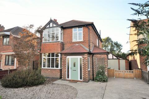 3 bedroom detached house for sale - Station Road, Upper Poppleton, York