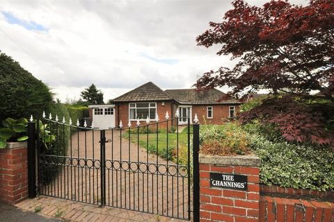 2 bedroom detached bungalow for sale - Chantry Gap, Upper Poppleton, York