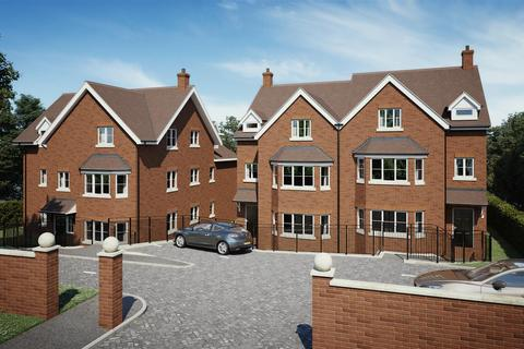 1 bedroom apartment for sale - Yarnells Hill, Oxford