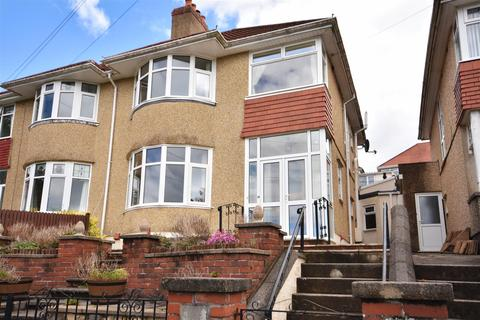 3 bedroom semi-detached house for sale - Lon Dan Y Coed, Cockett, Swansea