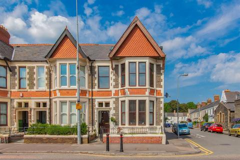 3 bedroom ground floor flat for sale - Cathedral Road, Pontcanna