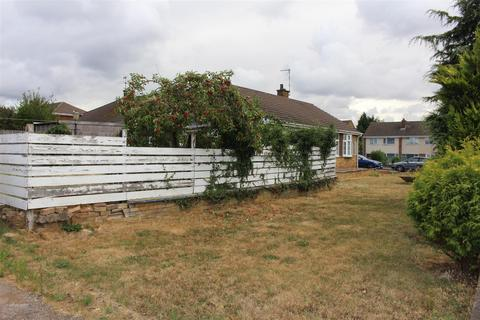 Land for sale - Millfield Crescent, Braunstone Town, Leicester