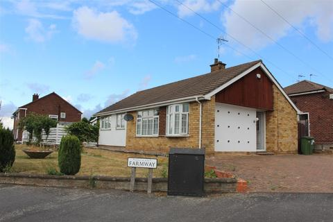 3 bedroom detached bungalow for sale - Millfield Crescent, Braunstone Town, Leicester